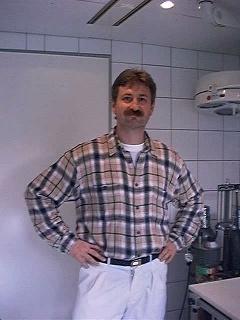 Dr. Norbert Klumpp