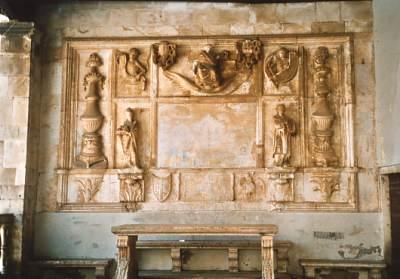 Das ehemalige öffentliche Gericht in Dubrovnik