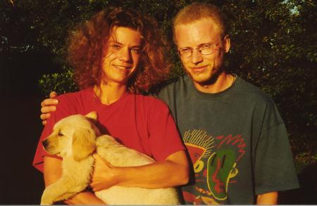 Ehepaar Wendling