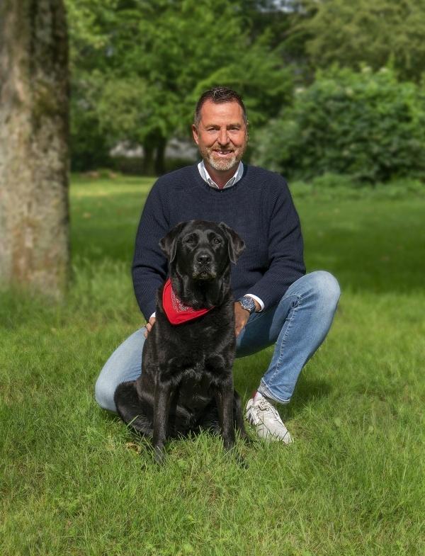 Hundehaftpflicht - Ralf Becker